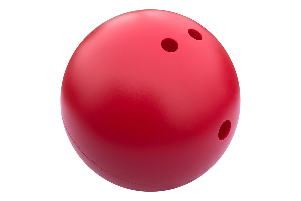 Indestructible Bowling Ball