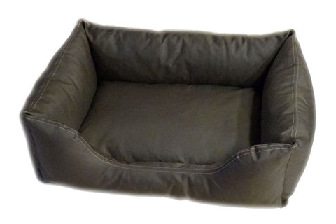 indestructible dog beds - tough, chewproof dog beds