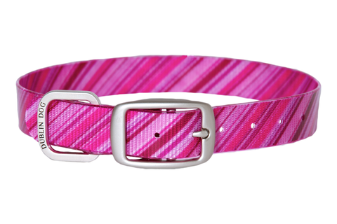 Oxford Pink Collar