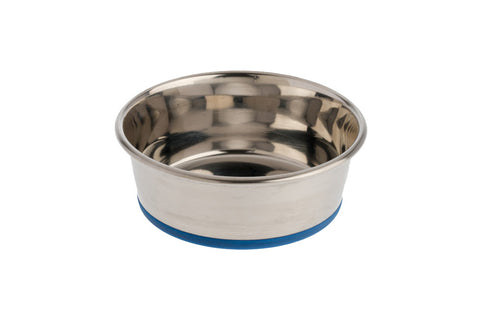 Premium Round Stainless Steel Bowl