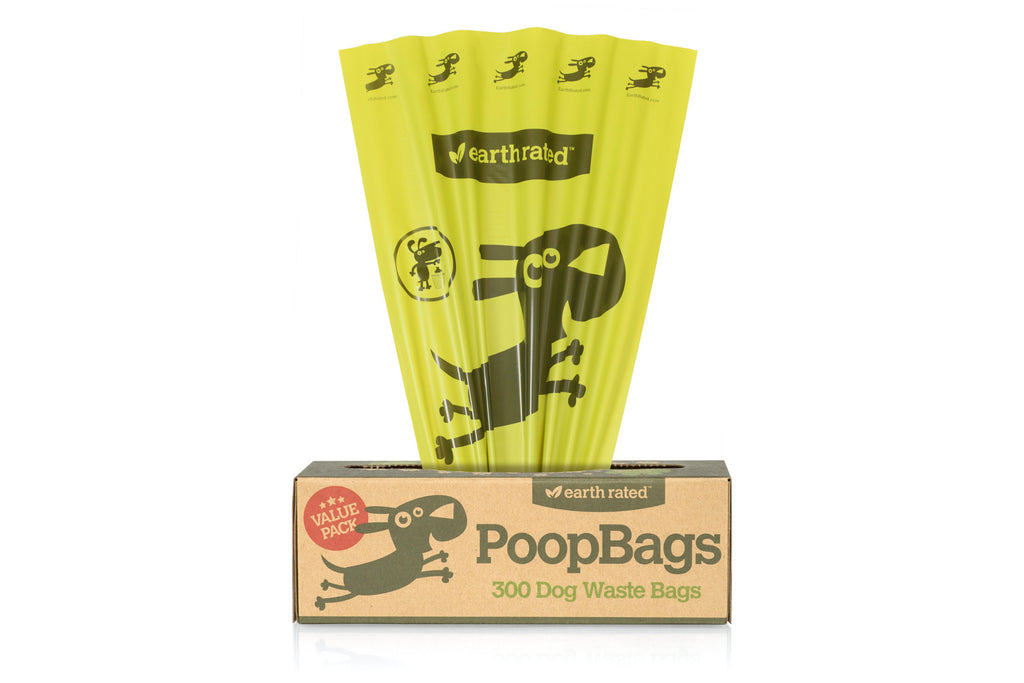 PoopBags Pantry Pack
