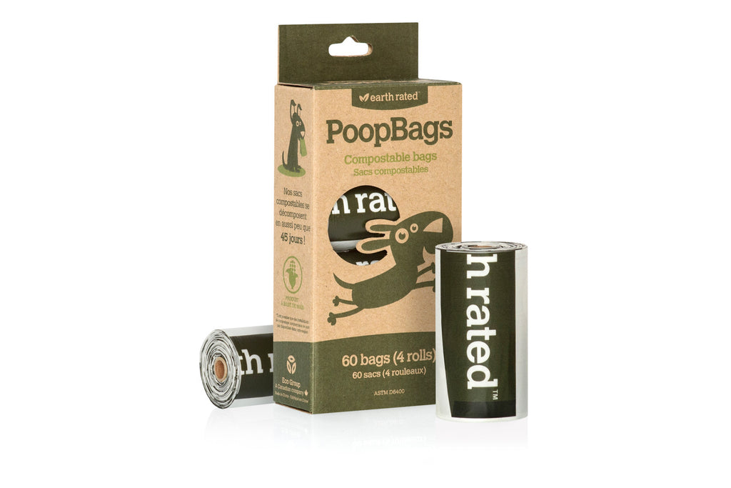 PoopBags Compostable Bags