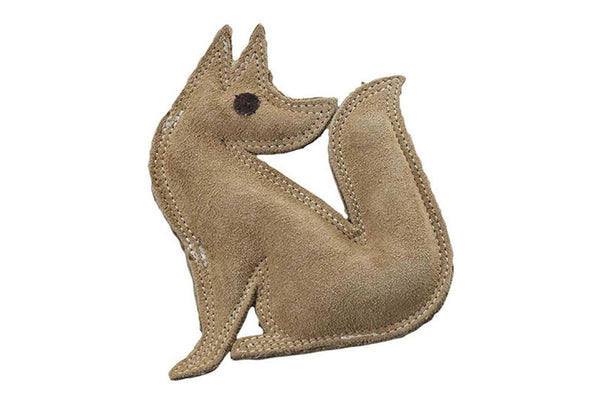 Dura-Fused Leather Fox