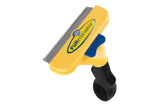 FURminator deShedding Tool for Short Haired Dogs