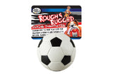 Rough & Rugged Soccer Ball