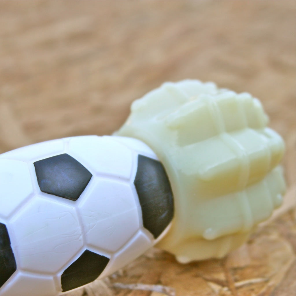 Double Action Sport Soccer Ball