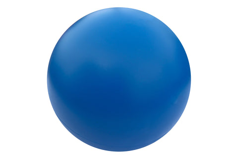 Indestructible Dog Ball - Blue