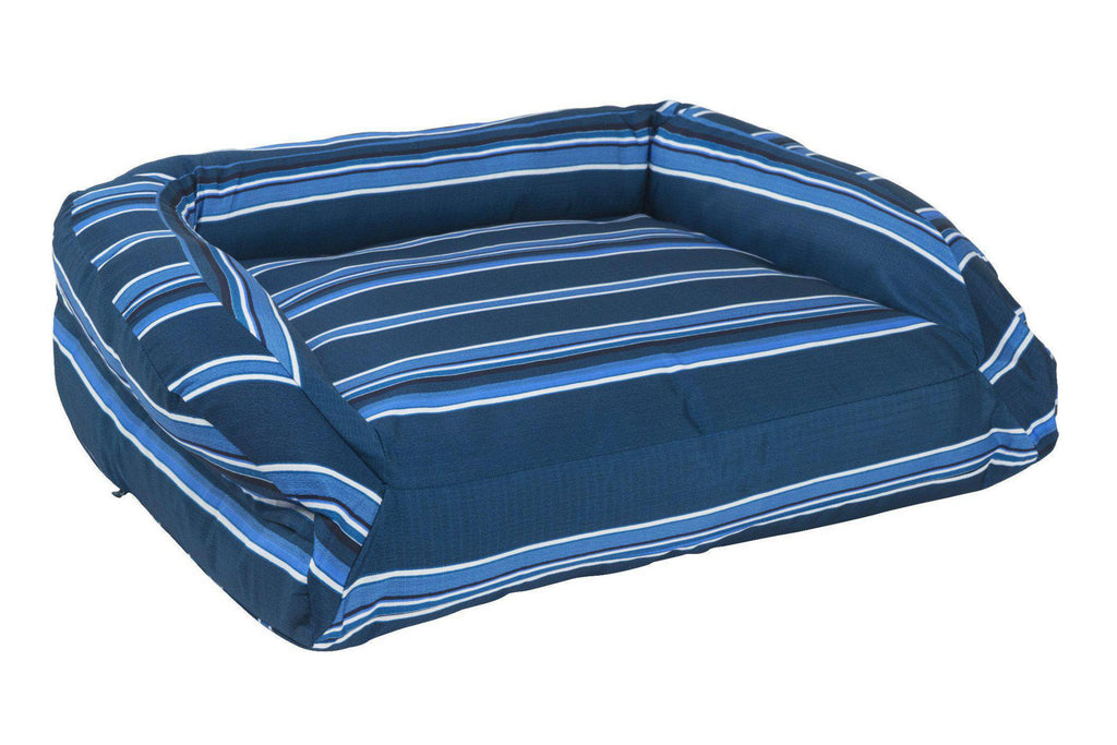 Nesting Bolstered Tuff Bed