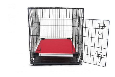 Cujo Cot Crate Dog Bed