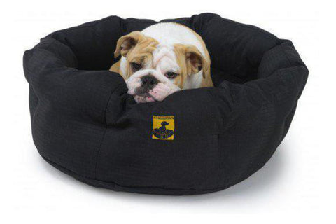 Tuff Deep Den Dog Bed
