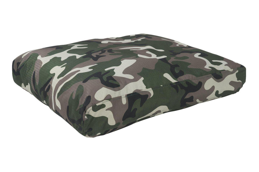 K9 Ballistics Original Tuff Dog Bed Cover Pillow Style