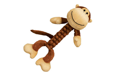 KONG Braidz Monkey