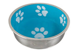 Robusto Aluminum Dog Bowls - Extra Small Size fits 1.25 cups