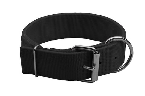 Macho Dog Double-Ply Collar