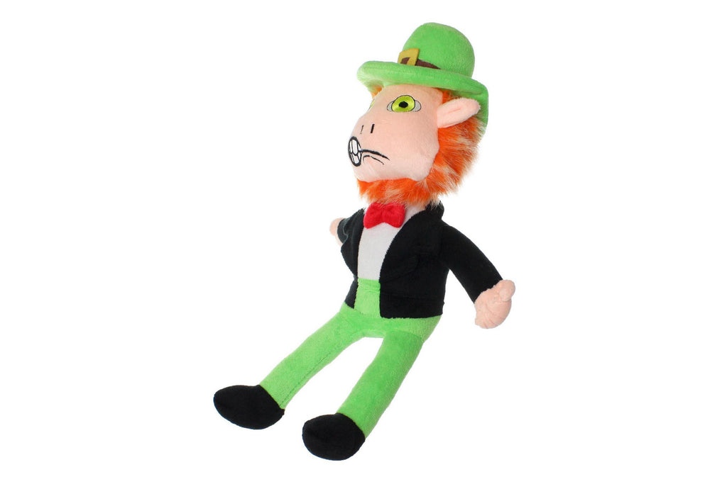 Mighty Leprechaun side view