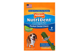 Nutri Dent Complete Chicken Dental Chew - Medium