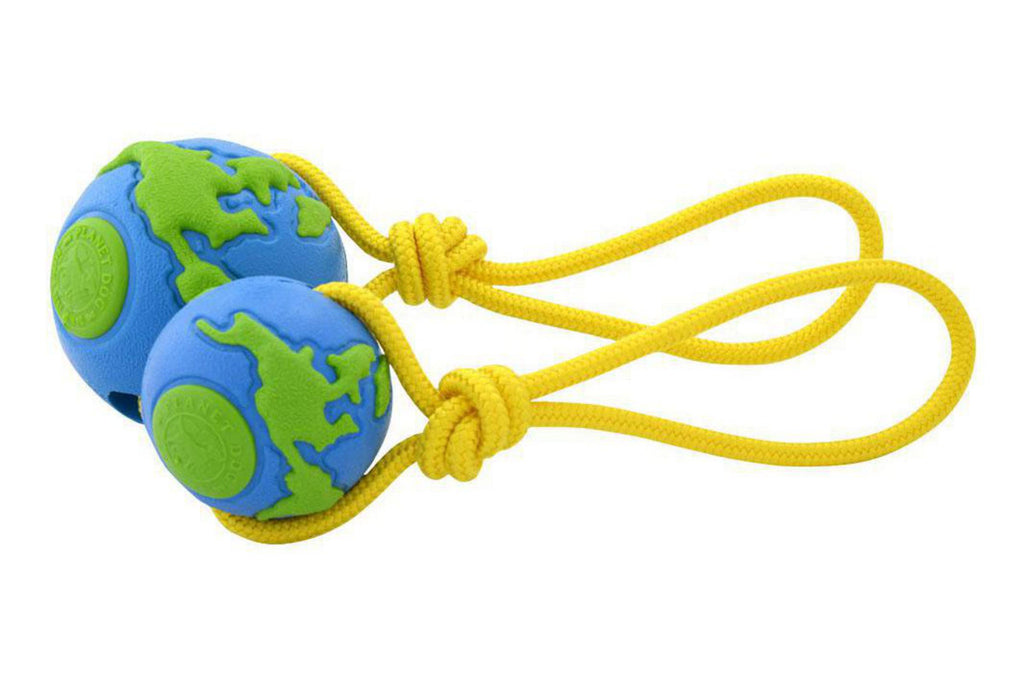 Orbee Ball with Rope