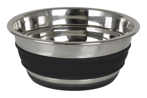 Chalkboard Stainless Steel Bowl