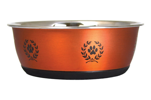 Fashion Stainless Steel Bowl - Copper