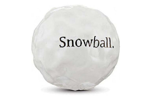 Orbee Snow Ball