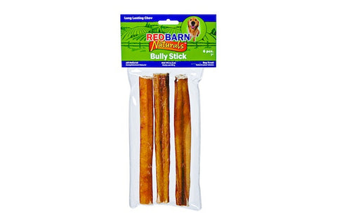 "Bully Sticks, 7"" 3 Pack"