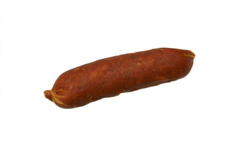 Mini Beef Sausage Links 10 PK