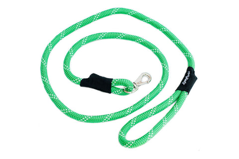Climbers Original Leash - Green