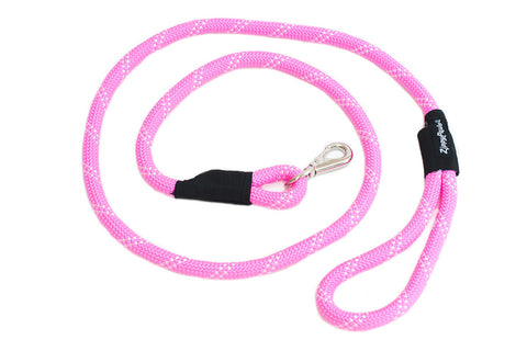 Climbers Original Leash - Pink