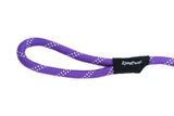Climbers Original Leash - Purple