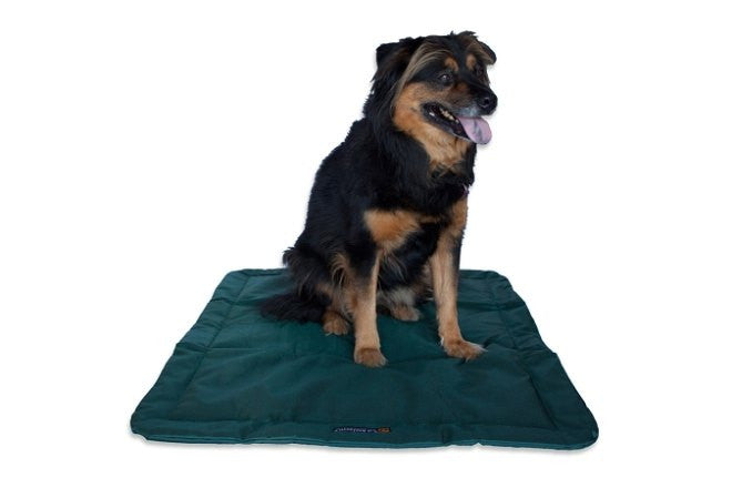 K9 Ballistics Tuff Dog Crate Pad Indestructible Dog