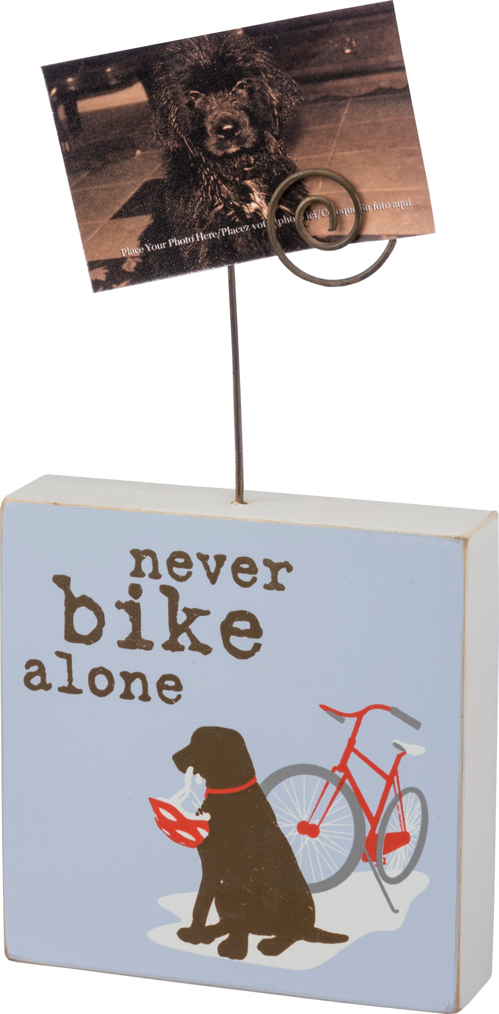 Box Frame - Never Bike