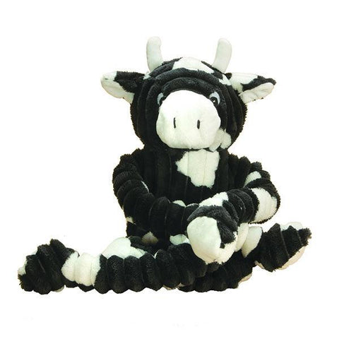 Dog Toy - Calvin Cow