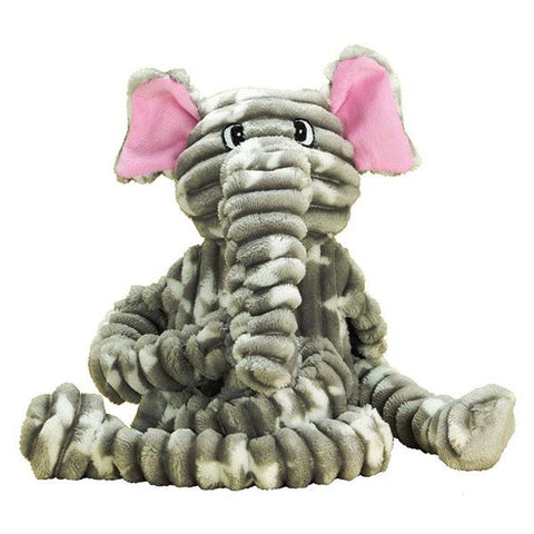 Dog Toy - Ellie Elephant