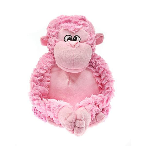 Dog Toy - Gorilla