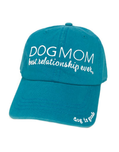 Hat - Dog Mom