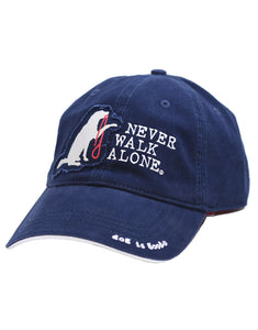 Hat Never Walk