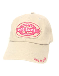 Hat - Dog Lover