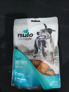 Nulo Freestyle Salmon Dog Treats