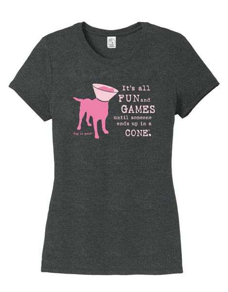 Unisex & Women's - Fun & Games