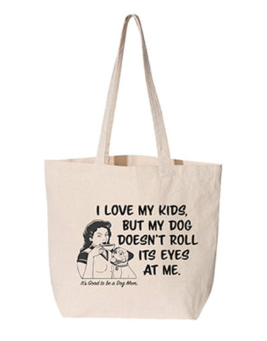 Tote - Love My Kids