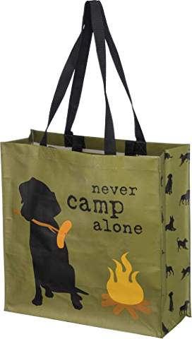 Tote - Never Camp