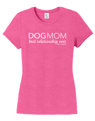 Women's - Dog Mom