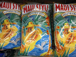 Maui Style Potato Chips