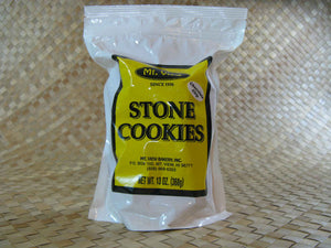 Mt. View Stone Cookies