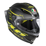 AGV Pista GP R Carbon Project 46 2.0 Motorcycle Helmet [CLOSEOUT]