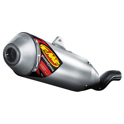 FMF Power Core IV S/A Silencer – Fits: Suzuki DR-Z 250 2001–2006