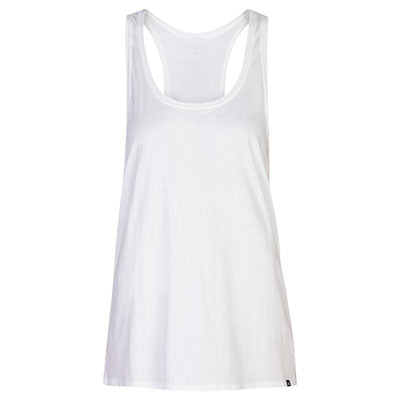 Hurley Women's Perfect Staple Tank Sail