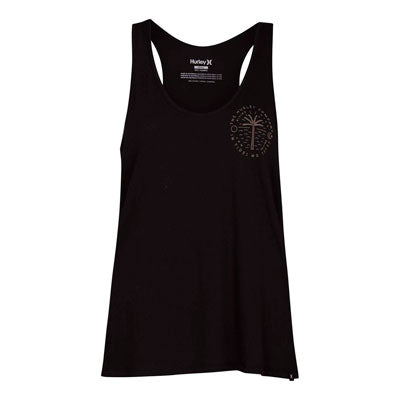Hurley Women's Trust Perfect Tank Black