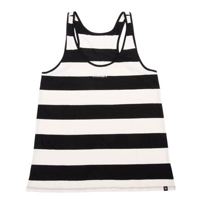 Hurley Women's Perpetuate Rugby Perfect Tank Black