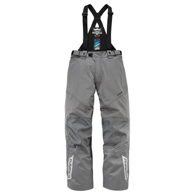 Icon Raiden Monochromatic Waterproof Pants Grey